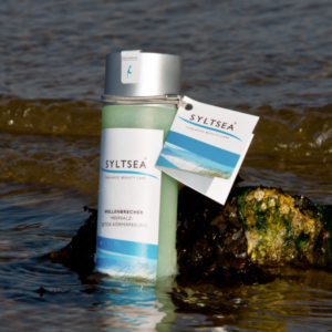 Erfahrungsbericht vom SYLTSEA Mind & body Scrub Lemongrass-Sauna-Meersalz mit Jojobaöl